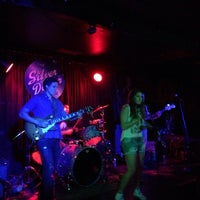 Photo taken at The Silver Dollar Room by Noah E. on 8/1/2014