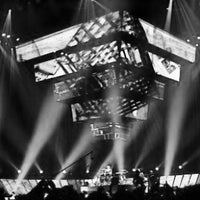 Photo taken at Chaifetz Arena by Lace N. on 3/9/2013