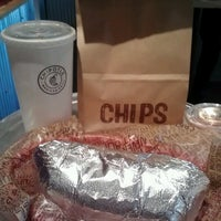 Photo taken at Chipotle Mexican Grill by Jonathan Hernan C. on 1/2/2013