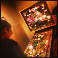 Photo taken at Red Devil Italian Restaurant & Pizzeria by Addie S. on 2/15/2013