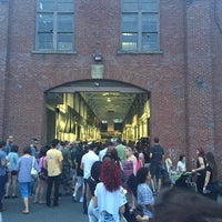 Photo taken at Art All Night – Trenton by Dave W. on 6/21/2015