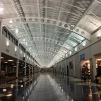 Photo taken at South Bend International Airport (SBN) by Jennifer M. on 12/24/2012