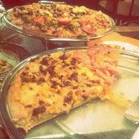 Photo taken at Pizza Jack by Rodrigo N. on 7/28/2013