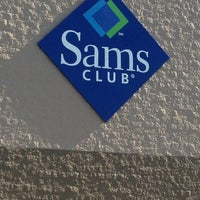 Photo taken at Sam's Club by Kimberly P. on 6/7/2013