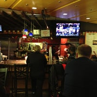 Photo taken at Prairie Tap by Tracy S. on 12/3/2012