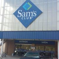 Photo taken at Sam's Club by Ricardo M. on 9/28/2013