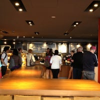 Photo taken at Starbucks by Adam S. on 11/3/2012