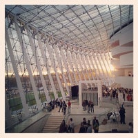 Photo taken at Kauffman Center for the Performing Arts by Coty B. on 5/12/2013