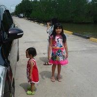 Photo taken at Pelabuhan Pondong by Frans N. on 7/28/2013