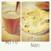 Photo taken at Pak Putra Tandoori & Naan Restaurant by LittleTong L. on 12/4/2012