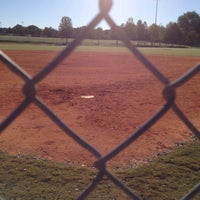 Photo taken at Gerald A. Matthews Complex by J. B. on 10/19/2012