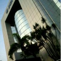 Photo taken at BCA KCU Matraman by Honey F. on 11/21/2012