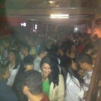 Photo taken at Cheio de Graça Lounge Bar by Luiz Paulo B. on 3/30/2013