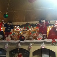 Photo taken at Munday's by Christine C. on 12/16/2012