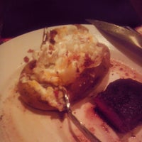 Photo taken at LongHorn Steakhouse by Brittanie M. on 4/6/2014