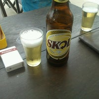 Photo taken at Kiosque Beer Grill by José C. on 9/22/2012