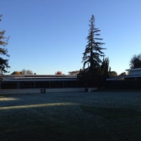 Photo taken at Foothill College - Middlefield Campus by Isabelle S. on 12/4/2013