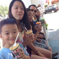 Photo taken at Rita's Italian Ice by Jeannie L. on 6/16/2014