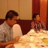 Photo taken at Grand Park Hotel by สันติธร ย. on 1/13/2015