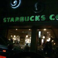 Photo taken at Starbucks by William R. on 4/13/2013