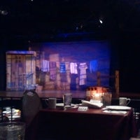 Photo taken at Toby's Dinner Theatre by Uchenna O. on 3/1/2013