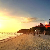Photo taken at Boracay Island by Dmitry C. on 5/6/2013