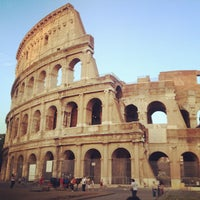 Photo taken at Colosseum by Gerardo X. on 7/13/2013