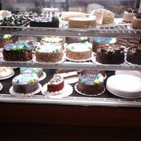 Photo taken at TooJay's Gourmet Deli by Christina P. on 6/14/2013