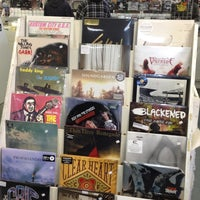 Photo taken at Vintage Vinyl by Mike M. on 2/24/2013