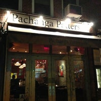Photo taken at Pachanga Patterson by Alden C. on 1/8/2013