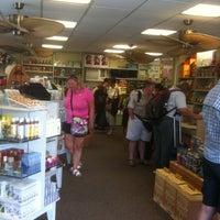Photo taken at Gift Shop by Julie D. on 8/8/2011