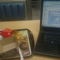 Photo taken at McDonald's by Marcellus J. on 9/24/2011