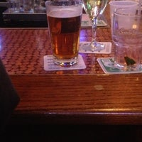 Photo taken at Gillian's Ale House by Tabb on 3/22/2013