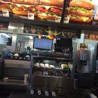 Photo taken at McDonald's by Twent on 6/8/2014