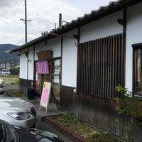 Photo taken at 食堂さくら屋 by Imayado on 5/14/2016