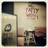 Photo taken at Patty Wong Comida China by Alfredo E. on 10/13/2012