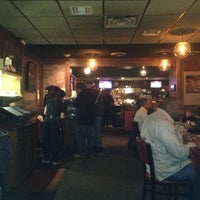 Photo taken at Red's Savoy Pizza by Ryan S. on 3/16/2013