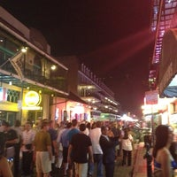 Photo taken at Bourbon Street by Heidi D. on 6/22/2013