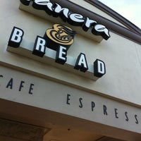 Photo taken at Panera Bread by MB N. on 9/15/2012