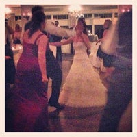 Photo taken at Orchard Park Country Club by Brian M. on 10/13/2013