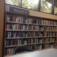 Photo taken at Merced Branch Library by Davey (Daisy) R. on 3/20/2014