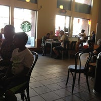 Photo taken at Starbucks by Davey (Daisy) R. on 6/4/2013