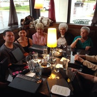 Photo taken at The Melting Pot by Ralph R. on 5/11/2014