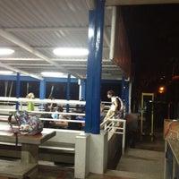 Photo taken at Colegio Don Bosco Altamira by Katherine G. on 11/20/2012