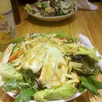 Photo taken at Noodles & Company by Rickie C. on 1/10/2013
