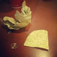 Photo taken at Moe's Southwest Grill by Quil C. on 2/11/2013