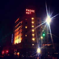 Photo taken at Padre Hotel by Don M. on 9/28/2014