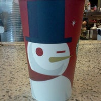 Photo taken at Starbucks by Danielle R. on 11/3/2012