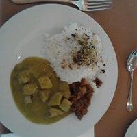 "Photo taken at Restaurante ""La Salmantina"" by Oscar G. on 5/17/2014"