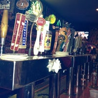 Photo taken at Groveland Tap by Christy on 12/9/2012